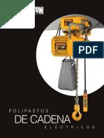 NER2 Spanish Catalog Complete 091814