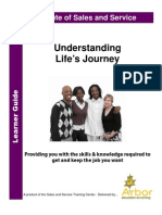 Leap2 - Learner Guide (Arbour Training) - Pages 1 to 35
