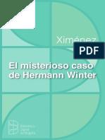 Misterioso Caso Hermann Winter