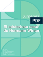 Misterioso Caso Hermann Winter
