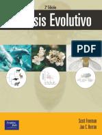 análisis evolutivo