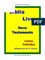 FT- Bblia Palavras Chave