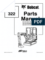 Bobcat 320 Excavator Parts Catalogue Manual SN 562313001 and Above.pdf