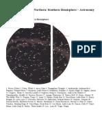 Constellation Planets