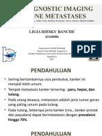 Ligia - Jurnal Reading The Diagnostic Imaging  of Bone Metastases.pptx
