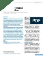 Ligia - The Diagnostic Imaging  of Bone Metastases.pdf