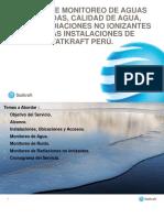 Expediente Monitoreo AmbientalLamarco