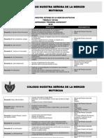 Planeador Objetivos 2015 (1 Parte)