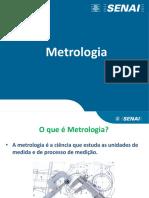Aula 29.08 - Introdução a Metrologia