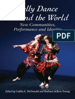 Caitlin McDonald, Barbara Sellers-Young - Belly Dance Around the World_ New Communities, Performance and Identity-McFarland (2013)