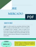 LIBRE MERCADO.pptx