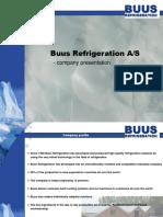 Buus Presentation Dealers