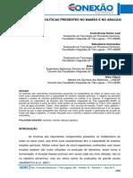 214 Enzimas Proteolíticas Presentes No Mamão e No Abacaxi. Pág. 2106 2113