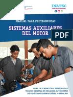 Sistemas Auxiliares Motor-julio 2018