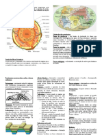 G5. Geomorfologia