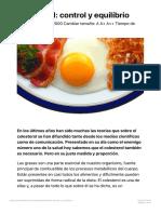 Colesterol- control y equilibrio..pdf