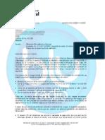 Informe Integral