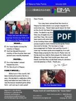 newsletter 2019 01