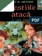 Bestiile Atacă Vol.3