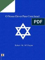 Robert Murray MCheyne - O nosso dever para com Israel.pdf