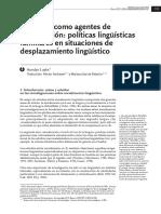 LUYKX- Los niños como agentes de socialización.pdf