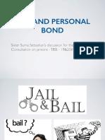Bail and Personal Bond Suma Sebastian