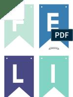 Banderines Dia del padre - imprimibles gratis - frugalisima.pdf