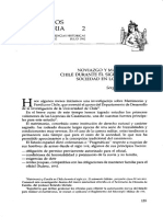 NOVIAZGO Y MATRIMONIO EN CHILE DURANTE EL SIGLO XIX