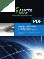 11 Operacion y Mantenimiento en sistemas PV.pdf