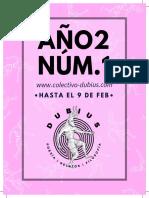 Año 2 Núm 1 Flyer (3) (1)