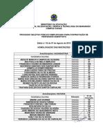 004 Seletivo Professor CAXIAS EDITAL 352015