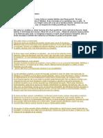 Procedura Operaţională Privind Decontarea Cheltuielilor de Deplasare Sau Delegare În Altă Localitate În Interesul Serviciului (Se Aplica Doar Pentru Deplasarile Interne).