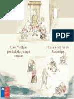 Ajens, Andrés & Flores, Diether. Huanca Del Fin de Atahualpa