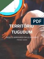 TERRITÓRIO-TUGUDUM