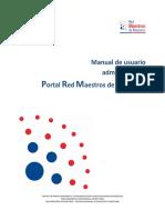 Manual de Usuario Portal Rmm-Adpep