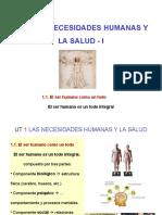 1.- Necesidades humanas y salud I - Un ser integral [UT-1].pdf