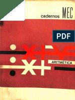 Manoel Jaíro Bezerra Aritmética