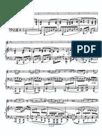 Brahms Sonara Para Violín Nº 1 Op.78 - Adagio
