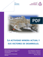 VECTORES DE DESARROLLO MINERO.pdf