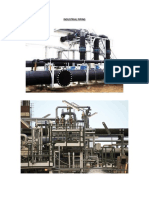 Industrial Piping