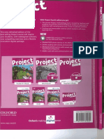 Project 4 Students Book 4th Edition Oxford University Press
