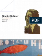 Propaganda Revolucion Rusa El Arte de Dimitri Bulonov