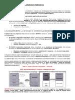 9 TEM La Direccion de La Funcion Financiera