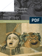 Dorota M. Dutsch - Feminine Discourse in Roman Comedy_ On Echoes and Voices (Oxford Scholarly Classics) (2008).pdf
