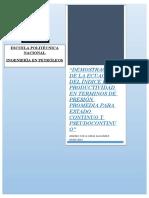 Jorge Jimenez - Deber N7- Demostraciones de las Ecuaciones del Indice de Productividad.docx