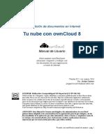 Manual de OwnCloud