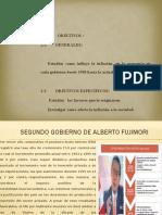 Evaluacion Economica Del Proyecto Minero San Antonio Oxidos