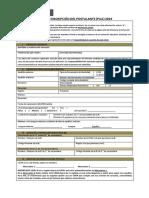 Ficha de Inscripción COAR 2019 IE 1156-JSBL-Ccesa