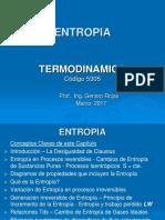 9a. Clase - Entropia.ppt
