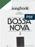 songbook - Bossa Nova 2.pdf